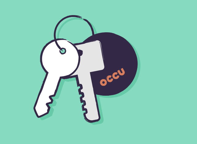 Comingsoon keys with occu keying