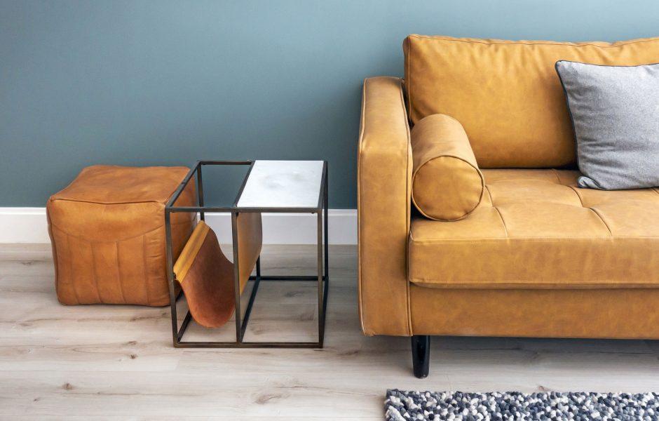 Living room at Occu Fairway